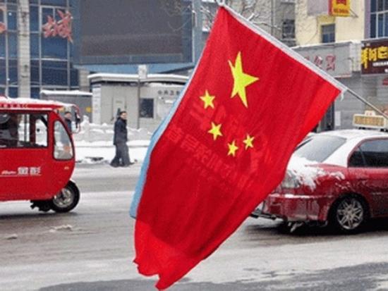 Người biểu tình Trung Quốc chiếm ga tàu cao tốc ở Quảng Đông