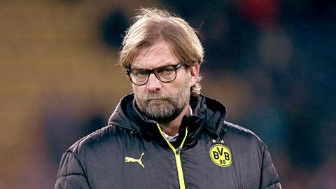 HLV Klopp chỉ nhận lời đến Liverpool nếu được tự ý mua sắm