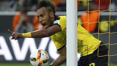 Để cản bước Bayern có lẽ Dortmund là niềm hy vọng duy nhất