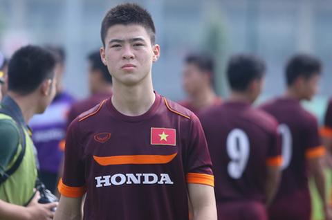 Điểm tên 5 ngôi sao trẻ được kỳ vọng nhất tại VCK U21 QG
