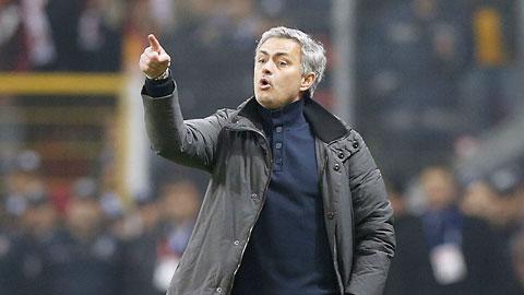 Lý do Jose Mourinho bị ruồng bỏ ở Chelsea