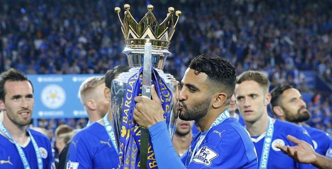Leicester sắp tan vỡ vì chuyện tiền thưởng là lương cầu thủ