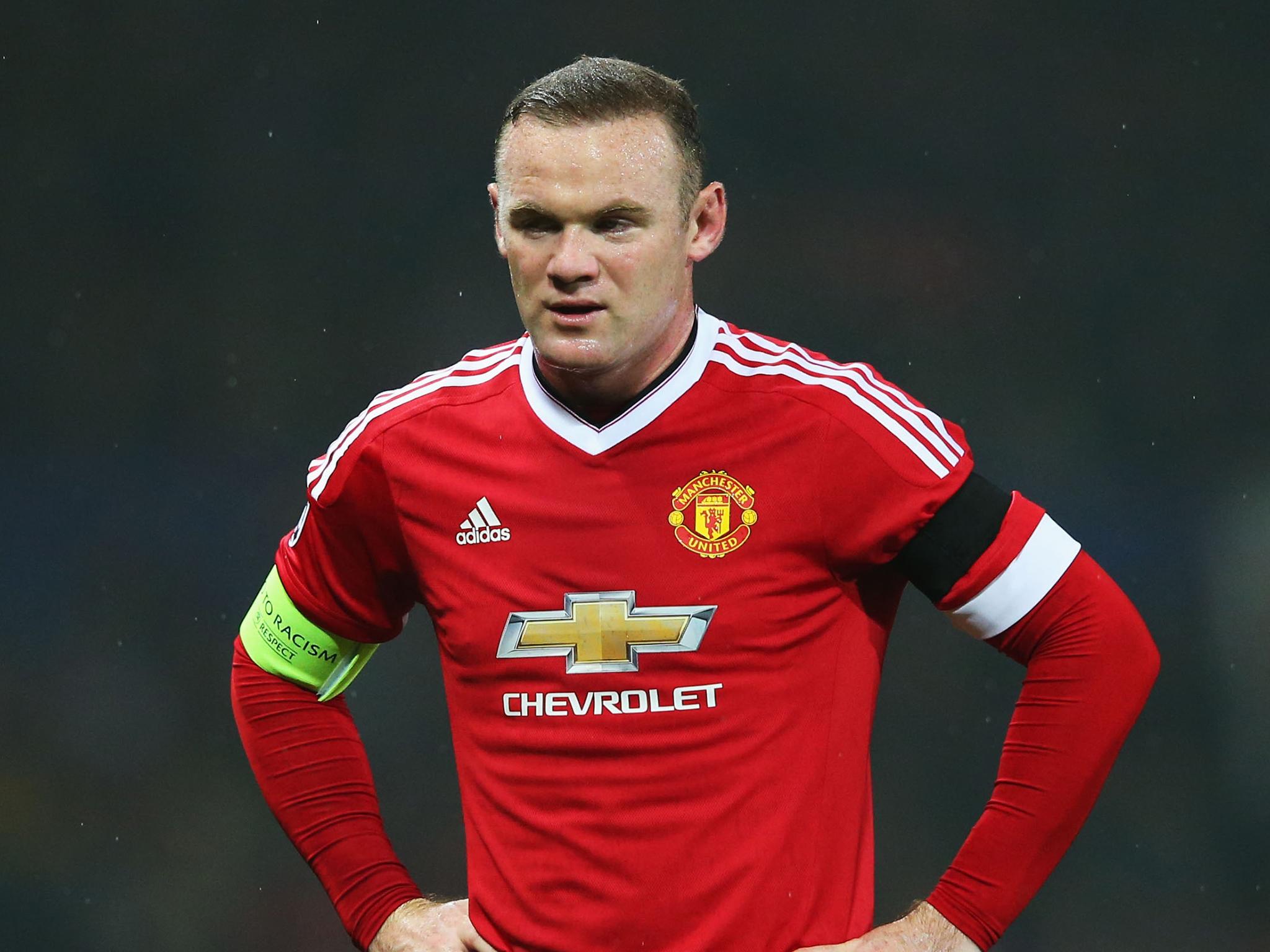 Rooney khiến các CĐV choáng váng với bàn thắng đáng nhớ
