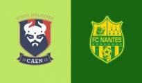 Nhận định Caen vs Nantes