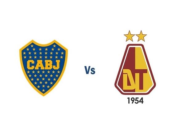 Nhận định Boca Juniors vs Deportes Tolima