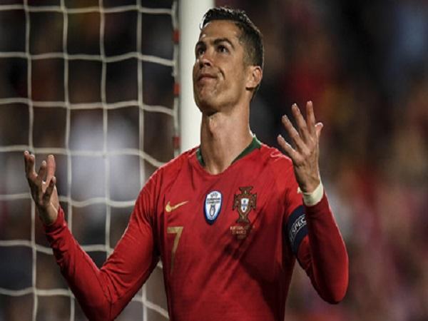 Juventus đang thích nghi việc thiếu Ronaldo