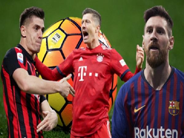Bayern 'lộ mặt' dứt điểm tệ nhất châu Âu mùa này