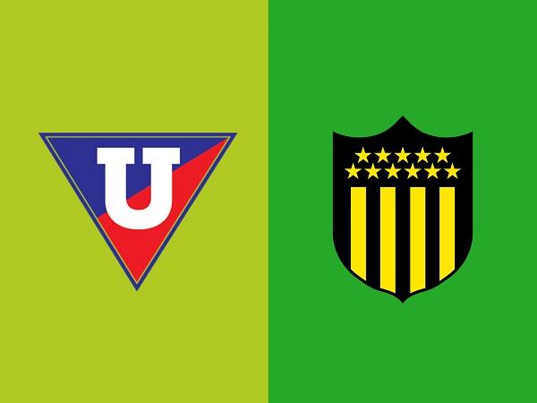 Nhận định Penarol vs LDU Quito, 7h30 ngày 10/04