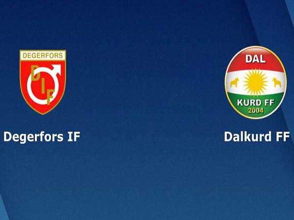 Dự đoán Degerfors vs Dalkurd, 0h00 ngày 22/05