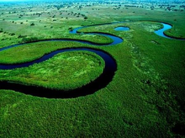 Mơ thấy sông ngòi có điềm báo gì? Đánh số nào trúng?