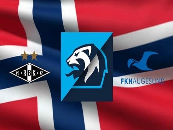 Soi kèo Rosenborg vs Haugesund, 23h00 ngày 16/5