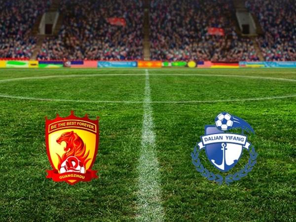 Dự đoán Guangzhou Evergrande vs Dalian Yifang, 19h ngày 16/7