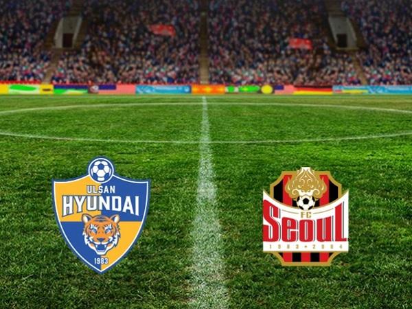 Phân tích kèo Ulsan Hyundai vs FC Seoul, 17h30 ngày 30/07