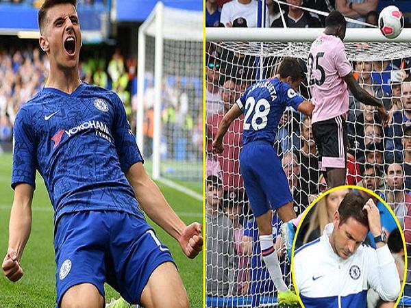 Chelsea hòa Leicester còn đau hơn thua MU