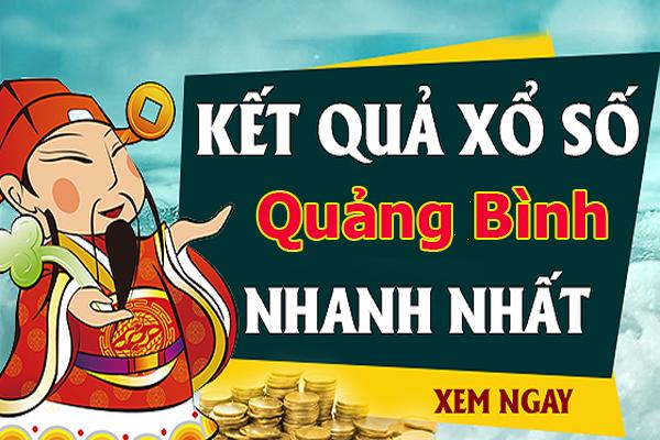 Dự đoán XS Quảng Bình chính xác thứ 5 ngày 22/08/2019