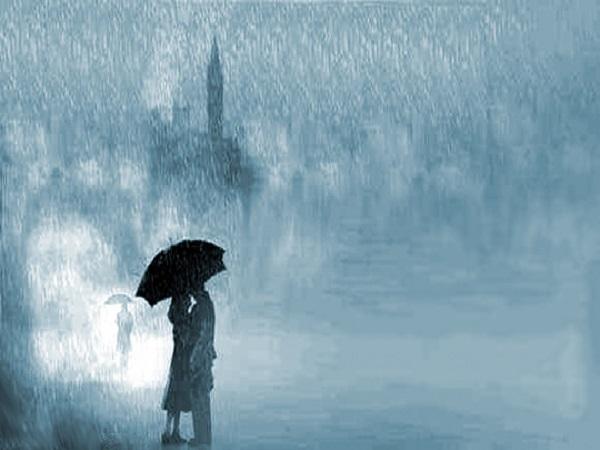 Nằm mơ mưa giông các chuyên gia giải mã cụ thể