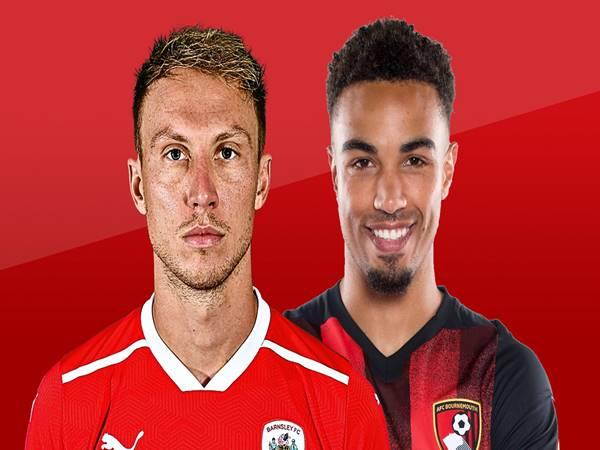 Nhận định Barnsley vs Bournemouth, 00h30 ngày 05/12