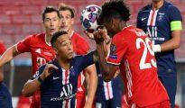 Điểm tin bóng đá Đức 23/3: Gặp lại PSG, Bayern lên tiếng