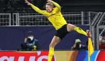 Tin thể thao 10/3: Dortmund thắng kịch tính, Juventus bị loại cay đắng