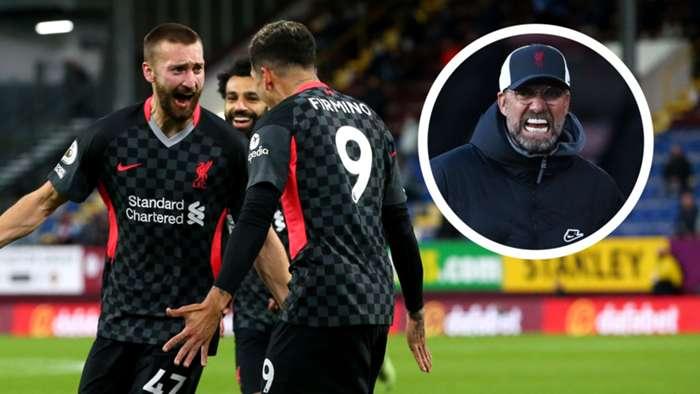 Klopp Liverpool thành tích lớn nhất Champions League