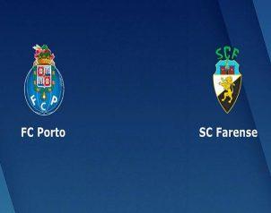 Nhận định Porto vs Farense – 02h15 11/05, VĐQG Bồ Đào Nha