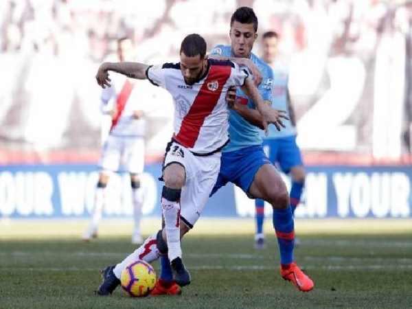 Dự đoán soi kèo Rayo Vallecano vs Girona