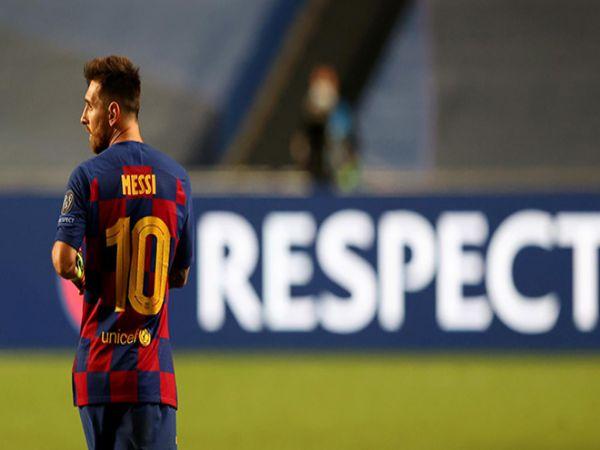 Tin bóng đá trưa 9/6: Barcelona dọn đường cho Messi