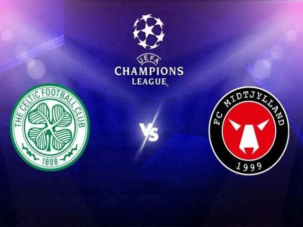 Thông tin trước trận Celtic vs Midtjylland, 0h45 ngày 29/7