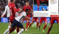 Tin thể thao sáng 9/7: CĐV đòi đá lại trận Anh - Đan Mạch
