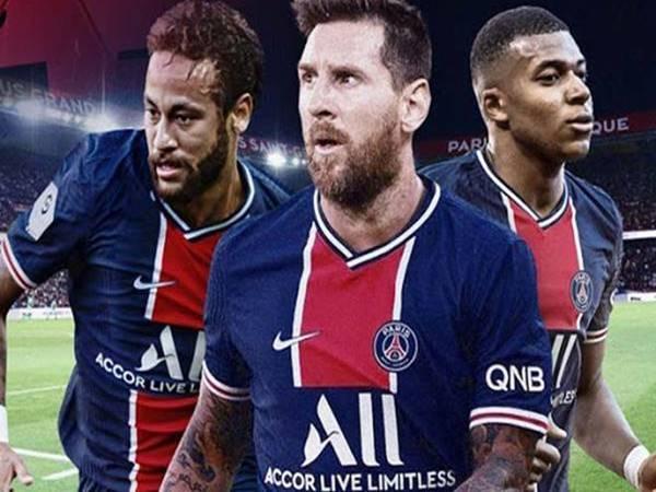 Tin chuyển nhượng 9/8: Messi được loan tin đến Paris kiểm tra y tế