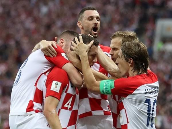 Nhận định bóng đá Croatia vs Slovenia, 01h45 ngày 08/9