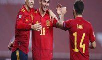 Nhận định, Soi kèo Kosovo vs Tây Ban Nha, 01h45 ngày 9/9